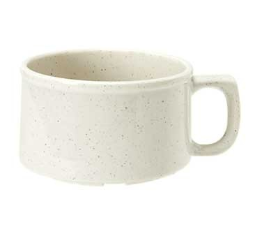 GET Rodeo 11 Oz. Full Rim Soup Mug With Handle - 4