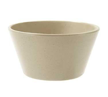 G.E.T. Enterprises BC-007-S Tahoe Sandstone 8 oz. Melamine Bouillon Cup