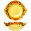 GET Siciliano Melamine 2 Quart Venetian Bowl - 12-1/2