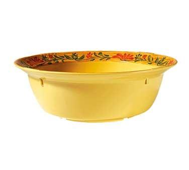 G.E.T. Enterprises BB-186-10-VN Venetian 10 Qt. Melamine Bowl