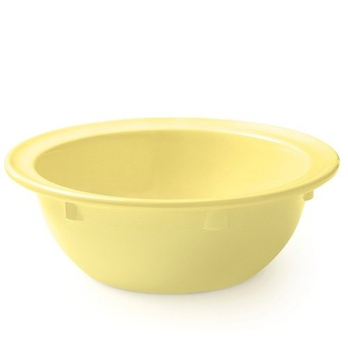G.E.T. Enterprises DN-313-Y SuperMel Yellow 13 oz. Bowl