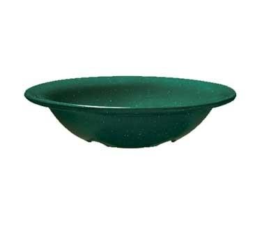 G.E.T. Enterprises BF-050-KG Kentucky Green 3.5 oz. Melamine Fruit Bowl