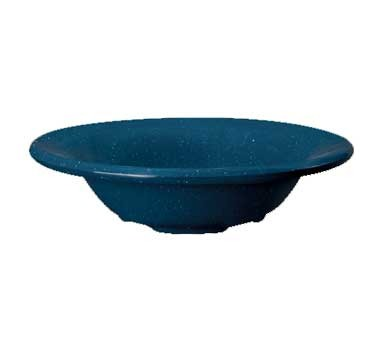 G.E.T. Enterprises BF-050-TB Texas Blue 3.5 oz. Melamine Fruit Bowl