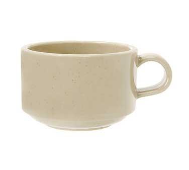 G.E.T. Enterprises SC-10-S Tahoe Sandstone 10 oz. Plastic Mug