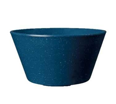 GET Texas Blue 8 Oz. Melamine Bouillon Cup - 4