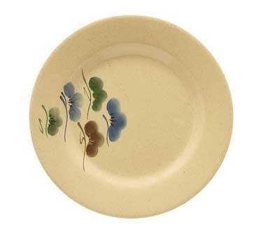 GET Tokyo Japanese Melamine Dinner Plate - 9-1/2