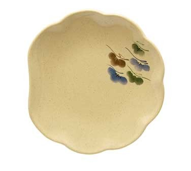 GET Tokyo Japanese Scalloped-Edge Plate - 8