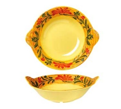 GET Venetian 1 Quart Melamine Bowl With Lugs - 9