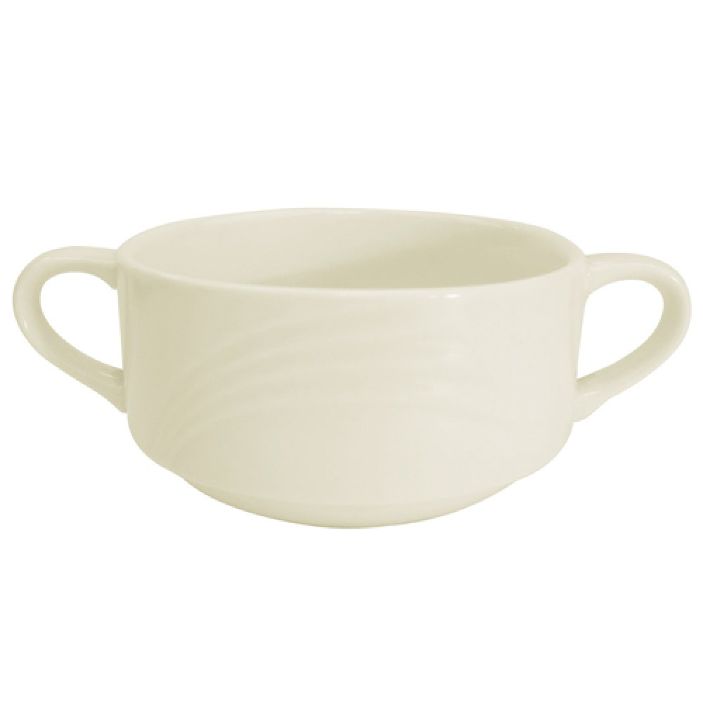 CAC China gad-46 Garden State Bouillon Cup 6 oz.