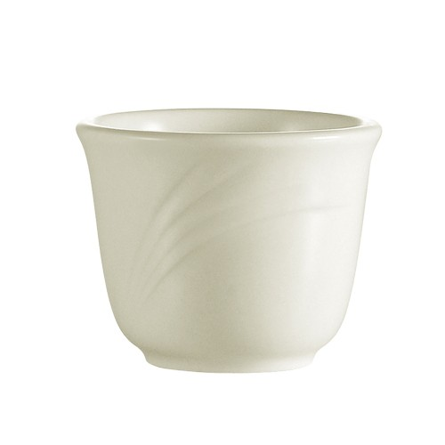 CAC China GAD-45 Garden State Chinese Tea Cup 4.5 oz.