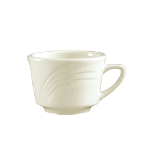 CAC China GAD-1 Garden State Coffee Cup 7 oz.