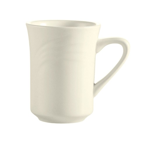 CAC China gad-17 Garden State Mug, 8 oz.