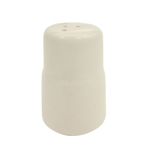CAC China GAD-PS Garden State Pepper Shaker 1-1/4""