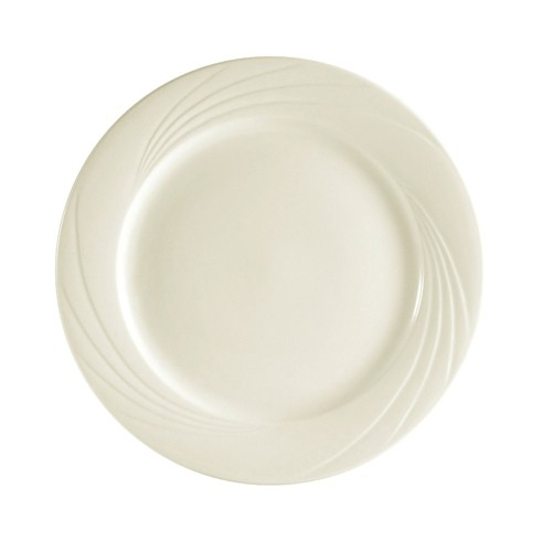 """CAC China GAD-6 Garden State Plate 6 1/4"""""""