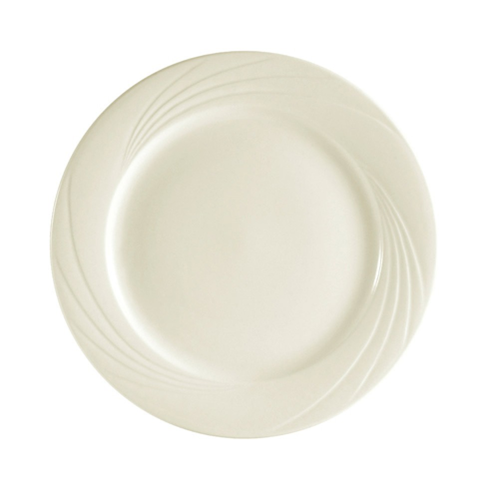 """CAC China GAD-7 Garden State Plate 7 1/4"""""""