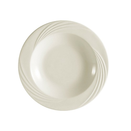 "CAC China GAD-3 Garden State Rim Soup 8.5""17.5 oz."