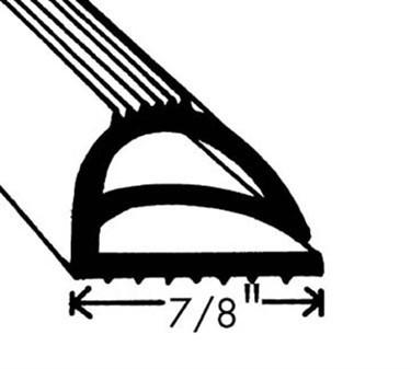 Franklin Machine Products  127-1024 Gasket, Compression (14' )