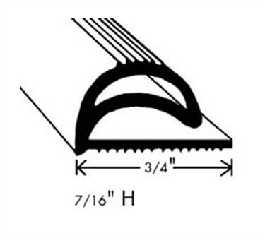 Franklin Machine Products  127-1042 Gasket, Compression (25' )