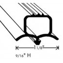 Franklin Machine Products  127-1040 Gasket, Compression (8' )