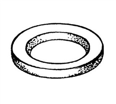 Franklin Machine Products  190-1122 Gasket, Element Mounting
