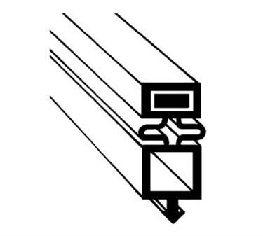 Gasket, Ref (25-1/8 X 54-1/8 )