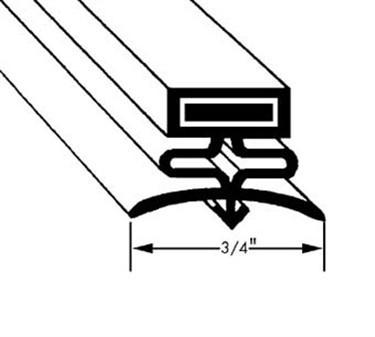 Gasket, Ref (31-1/2 X 21-1/2)