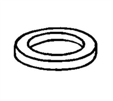 Franklin Machine Products  111-1132 Gasket, Seat (T&S Eterna )