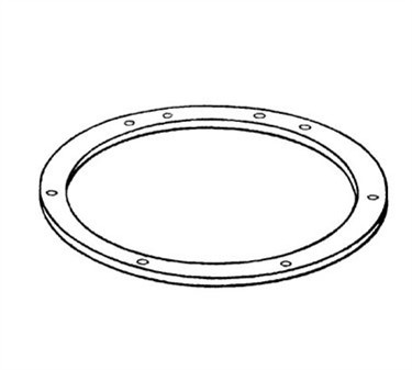 Franklin Machine Products  190-1072 Gasket, Tank Lid