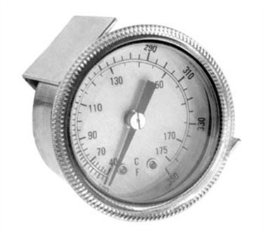 Franklin Machine Products  180-1015 Gauge, Temperature (100-350F)