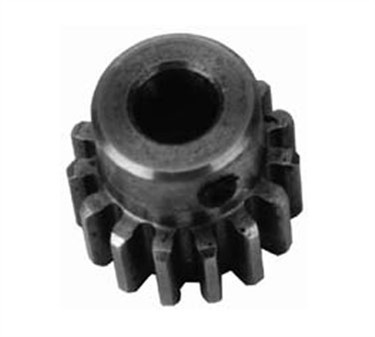 Franklin Machine Products  160-1172 Gear (15 Tooth )