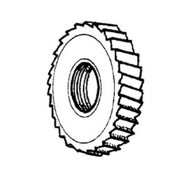 Franklin Machine Products  198-1020  Gear for Edlund Electric Can Openers