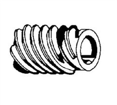 Franklin Machine Products  203-1011 Gear, Motor (1Od, Globe)