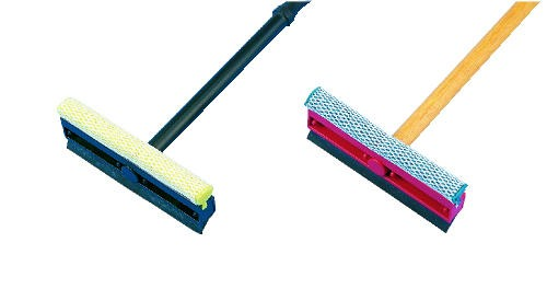 General-Duty Squeegee, 8