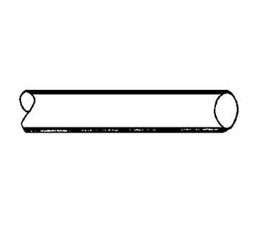 Franklin Machine Products  104-1074 Glass, Gauge (5/8Od x 12 )