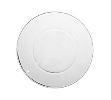 "Anchor Hocking 80001 Swedish Modern Glass 10"" Dinner Plate"