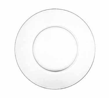 "Anchor Hocking 86334 Swedish Modern Glass 13"" Platter"