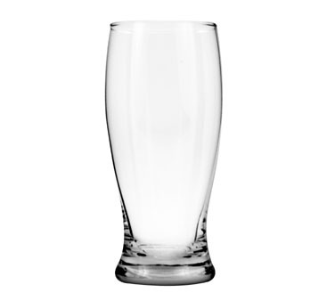 Anchor Hocking 93012 13 oz. Barbary Glass Beer Tumbler