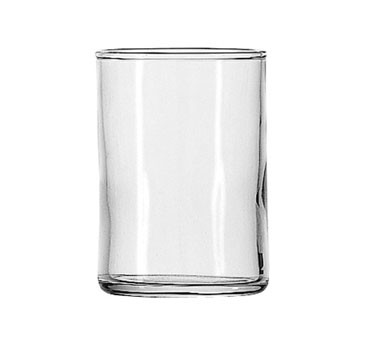 Anchor Hocking 163Q 3.5 oz. Juice / Jigger / Votive Holder Shot Glass