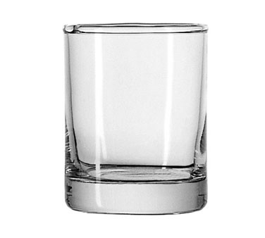 Glass 3 oz. Juice/Votive/Jigger