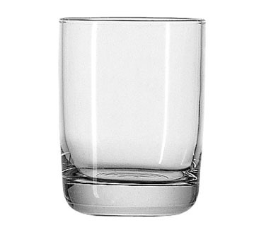 Glass 8 oz. Room Tumbler