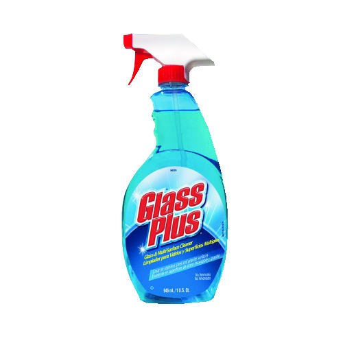 Glass Plus� 32 Oz. Trigger Sprayer