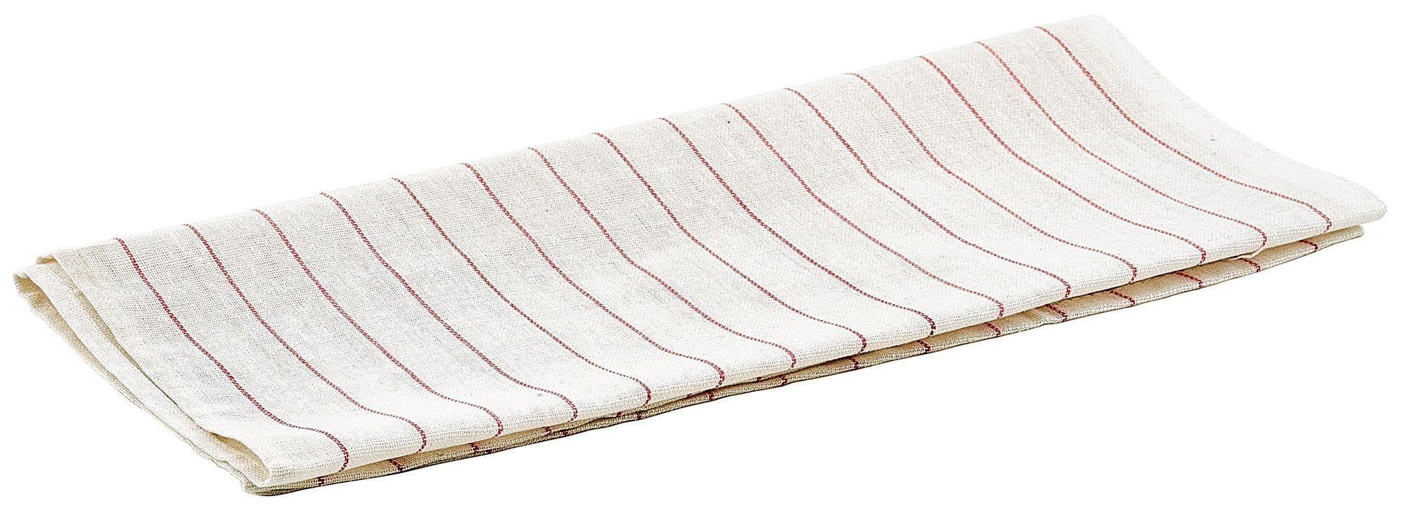 """Winco BTGP-21 Glass Polishing Towel, 16"""" x 29"""""""