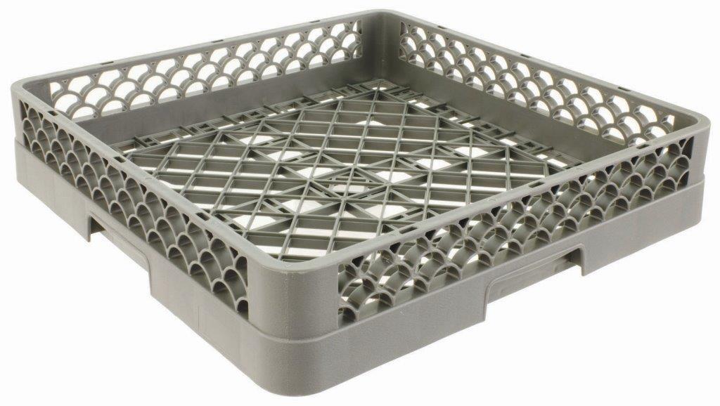"Crestware RBFS Flatware Dishwasher Rack Base 20"" x 20"""