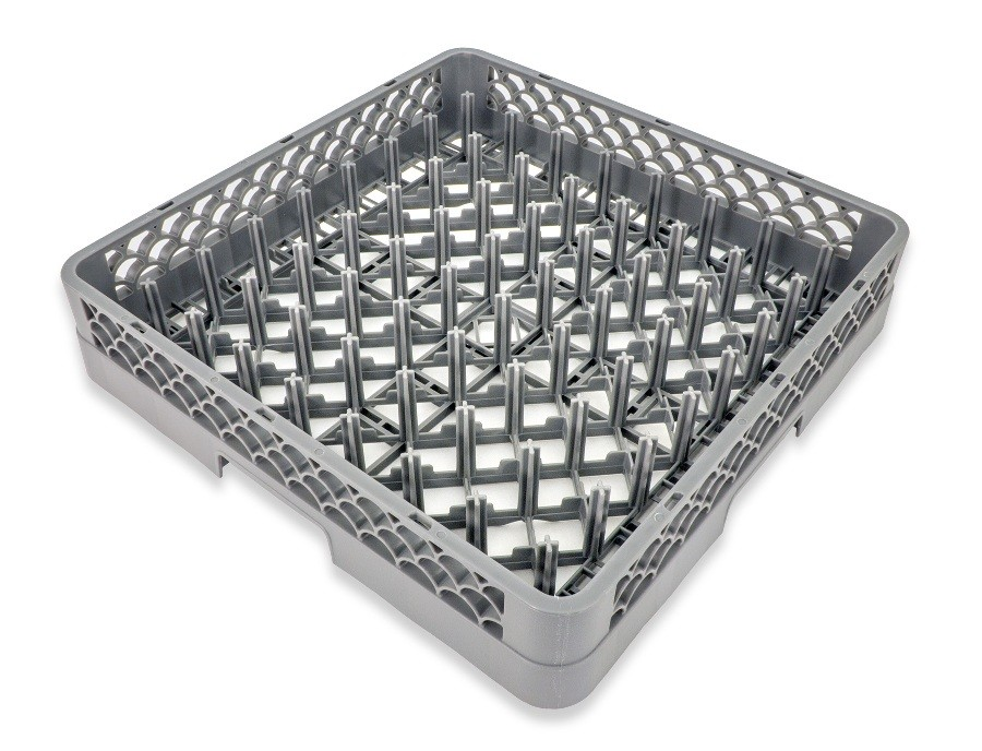 Crestware RBPT Dishwasher Plate and Tray Rack