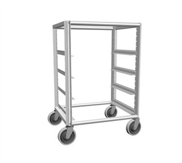 Glass/Tray Rack Cart - 35