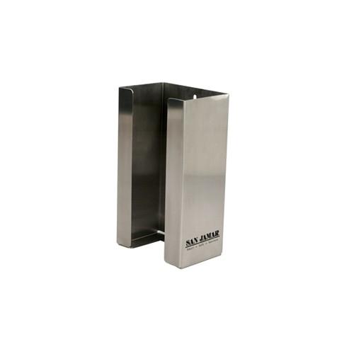 Glove Dispenser 5.5 X 10 X 3.75, Stainless Steel