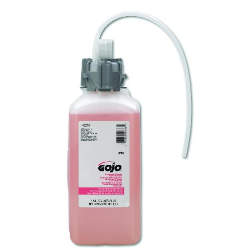 Gojo CX Luxury Foam Soap Refill, 1500 ml