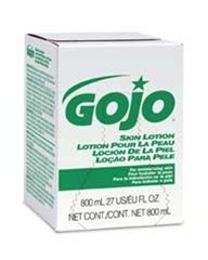 Gojo Medicated Skin Loton 6/800Ml
