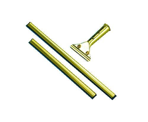 Golden Clip Pro Window Squeegee, 12