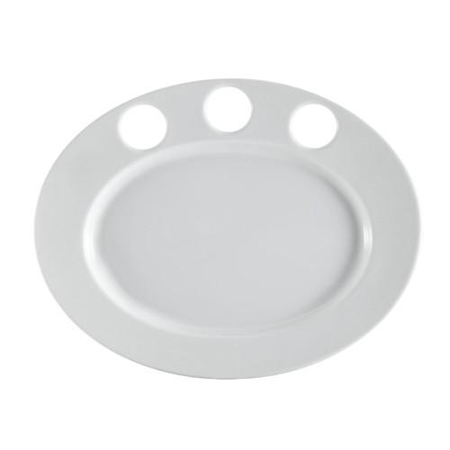 Gourmet Sauce Platter,15